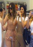 Khloe Kardashian in Miami - Shopping Time !
