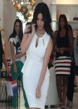 Kim Kardashian - Out For Some Shopping in Los Angeles - March 2014
