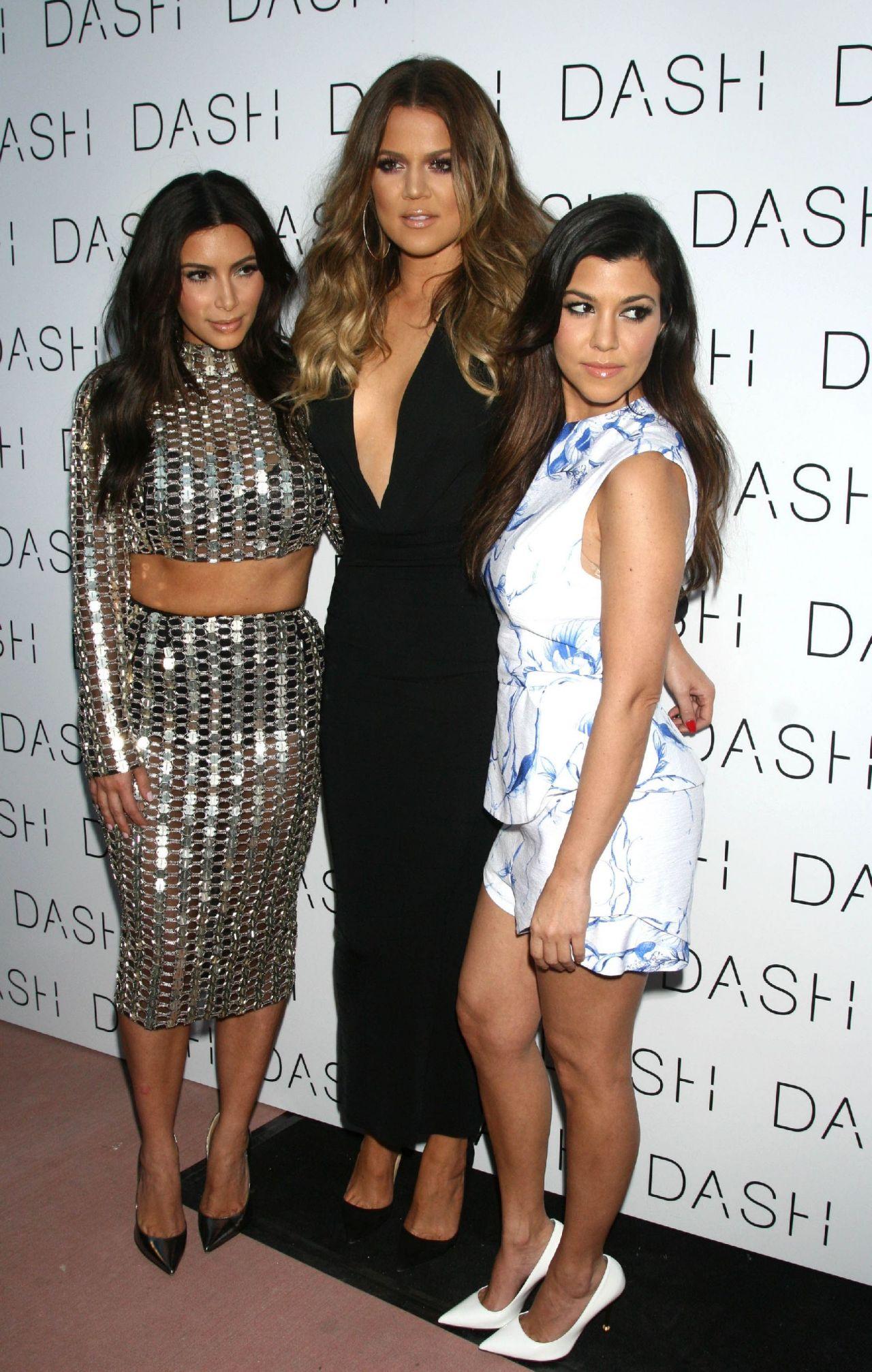Khloé, Kourtney, and Kim Kardashian Got into a Heated Twitter Fight During KUWTK advise