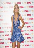 Kimberly Garner Hot in Mini Dress - Gala Screening of