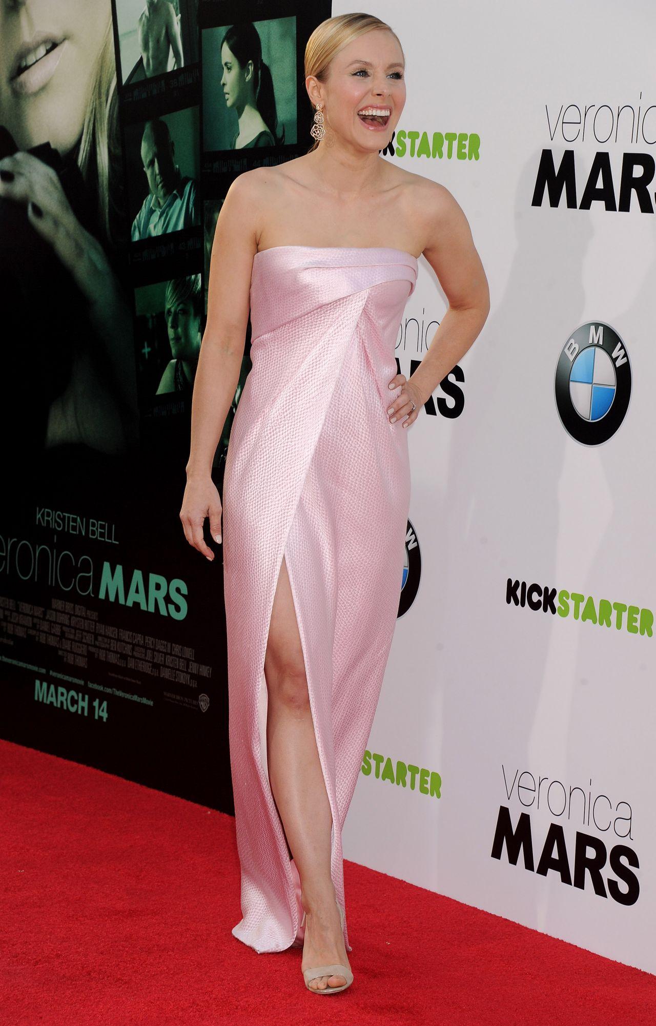 Kristen Bell - 'Veroni... Taylor Momsen