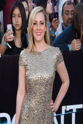 Kristen Quintrall - 'Divergent' Premiere in Los Angeles