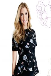 Kristin Cavallari - Fit Pregnancy Magazine April/May 2014 Issue