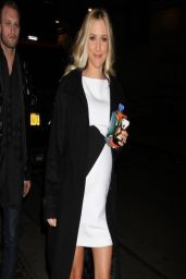 Kristin Cavallari - Out in New York City - March 2014