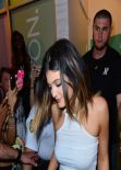 Kylie Jenner in Miami - DASH Store Private Opening