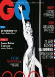 Kylie Minogue - GQ Magazine (Germany) - April 2014 Issue