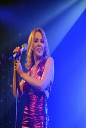 Kylie Minogue - Live at G-A-Y in London, March 2014
