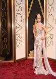 Lady Gaga - 2014 Oscars in Hollywood