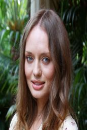 Laura Haddock - Manuwar Hosain Portraits for