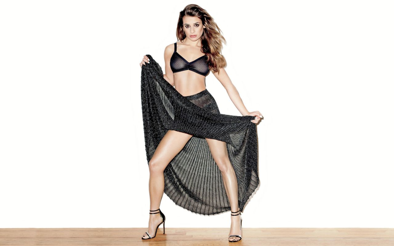 Lea Michele Hot Wallpapers (+7)