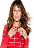 Lea Michele - Photoshoot for Seventeen Magazine - April 2014 Issue