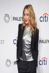 Leah Pipes - PaleyFest An Evening With