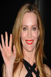 Leslie Mann - CinemaCon 2014 - The Big Screen Achievement Awards
