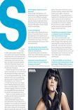 Lily Allen - ShortList Magazine (UK) - March 6th, 2014