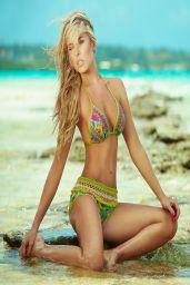 Lina Posada - Babalu Swimwear 2014