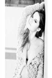 Lola Ponce Photoshoot - Instagram 2014