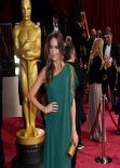 Louise Roe - 2014 Academy Awards in Hollywood