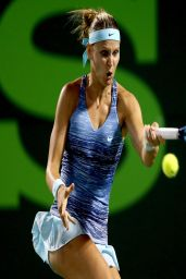 Lucie Safarova - Miami 2014 – Sony Ericsson Open 3rd Round