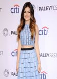 Lucy Hale - Pretty Little Liars at PaleyFest 2014