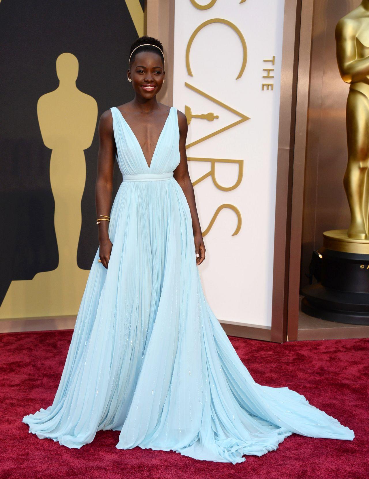 Image Result For Lupita Nyongo Red Carpet