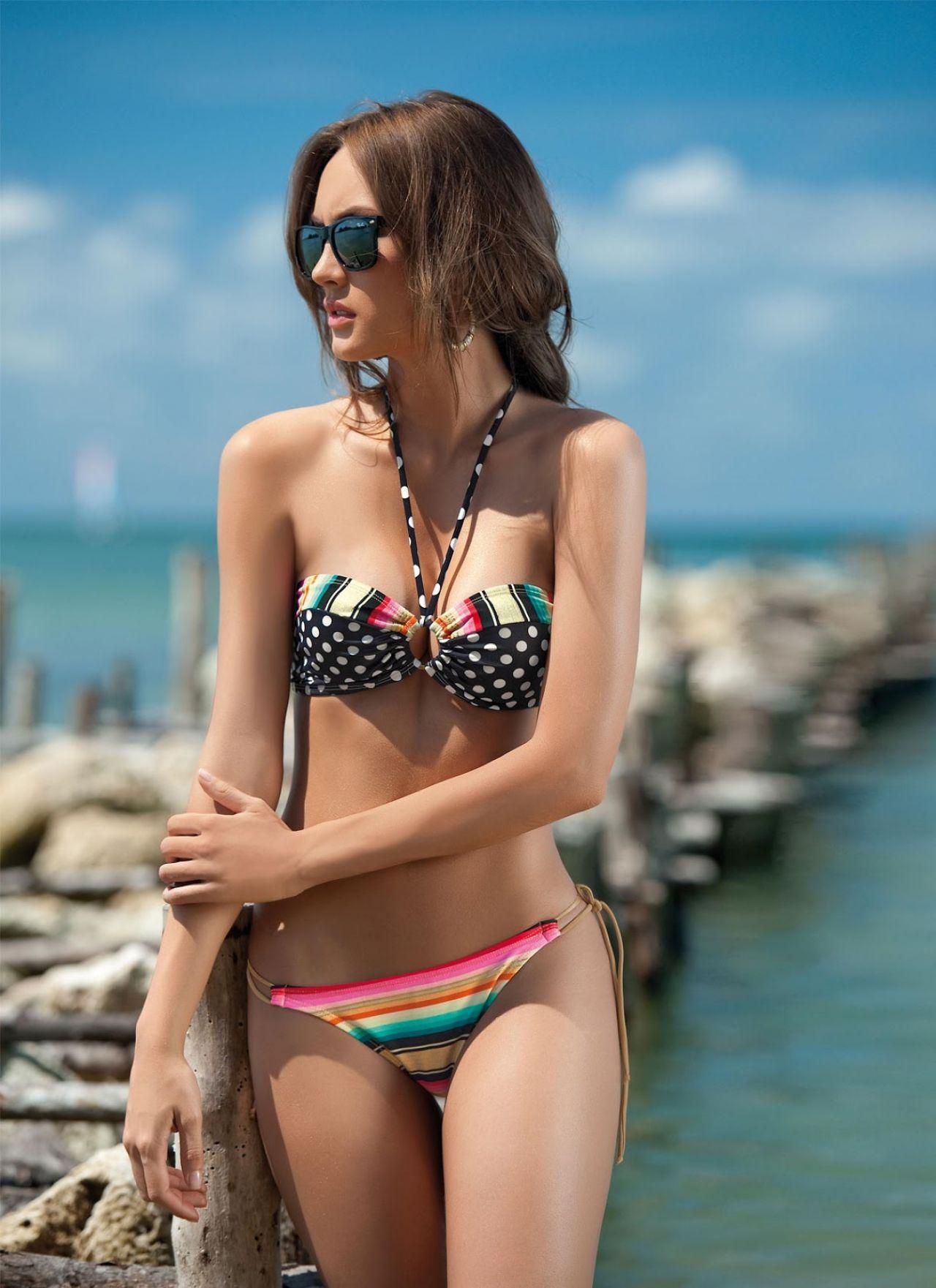 roselyn sanchez im bikini
