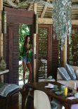 Madalina Diana Ghenea in a Bikini - Facebook, March 2014