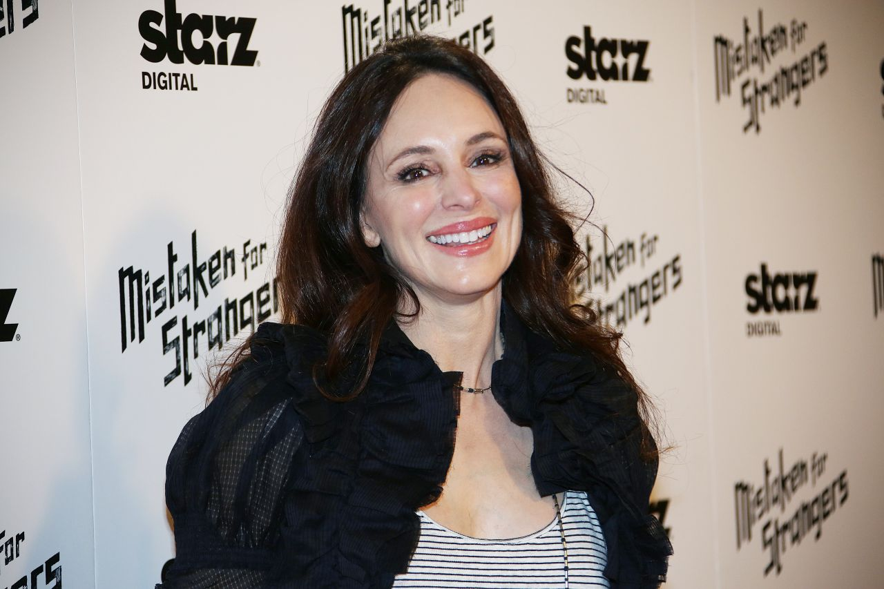 Madeleine Stowe - Screening Of