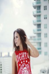 Madison Murray - Photoshoot for 8 & 9 Clothing Co