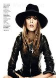 Margareth Made -  Glamour Magazine - February 2014 Issue