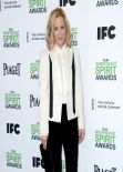 Maria Bello - 2014 Film Independent Spirit Awards