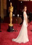 Maria Menounos - 2014 Academy Awards in Hollywood