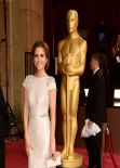 Maria Menounos - 2014 Academy Awards in Hollywood