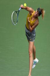 Maria Sharapova - Miami 2014 – Sony Ericsson Open 3rd round