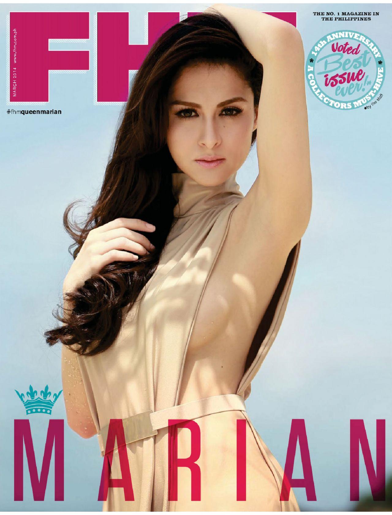 FHM Magazine (Philippines)