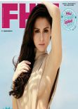 Marian Rivera - FHM Magazine (Philippines) - March 2014 Issue