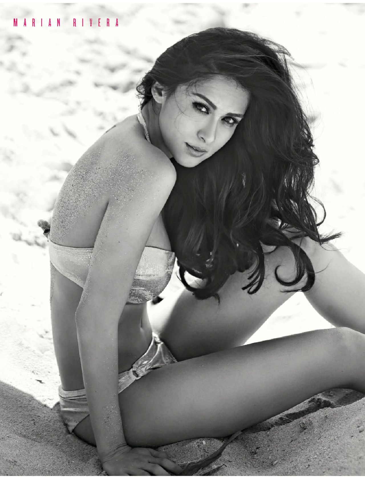 Understood Marian rivera fhm cover