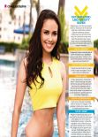 Megan Young (Miss World 2013) – Women's Health Magazine (Philippines) – March 2014 Issue