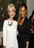 Melanie Brown - Women In Film 2014 Pre-Oscar Cocktail Party Melrose Place