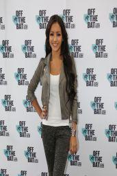 Melanie Iglesias at