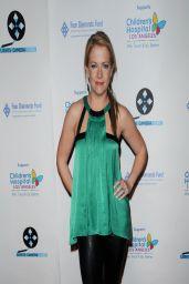 Melissa Joan Hart - 2014 Lights Camera Cure - The Hollywood Dance Marathon