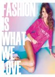 Melissa Satta Photoshoot -Two Play Different - Spring/Summer 2014