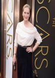 Meryl Streep - 86th Annual Academy Awards