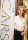 Meryl Streep - 86th Annual Academy Awards