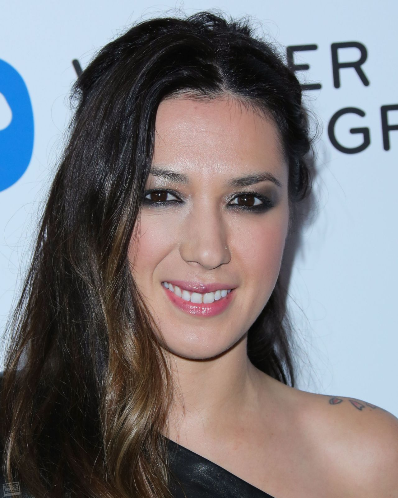 Michelle Branch Warner Music Group Grammy Party In Los