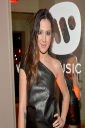 Michelle Branch - Warner Music Group Grammy Party in Los Angeles - January 2014