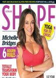Michelle Bridges – Shape Magazine (Australia) – April/May 2014 Issue