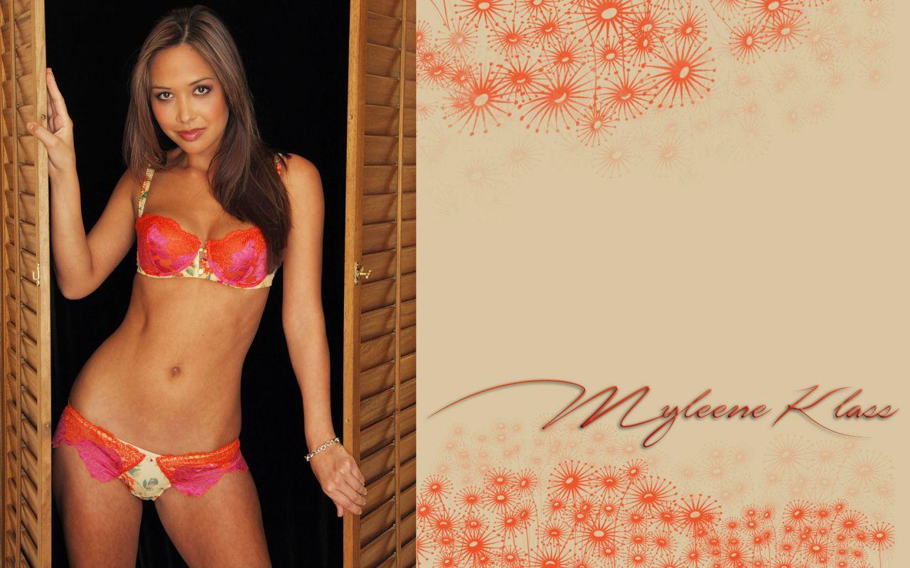 myleene klass 15 hot wallpapers myleene klass hot bikini
