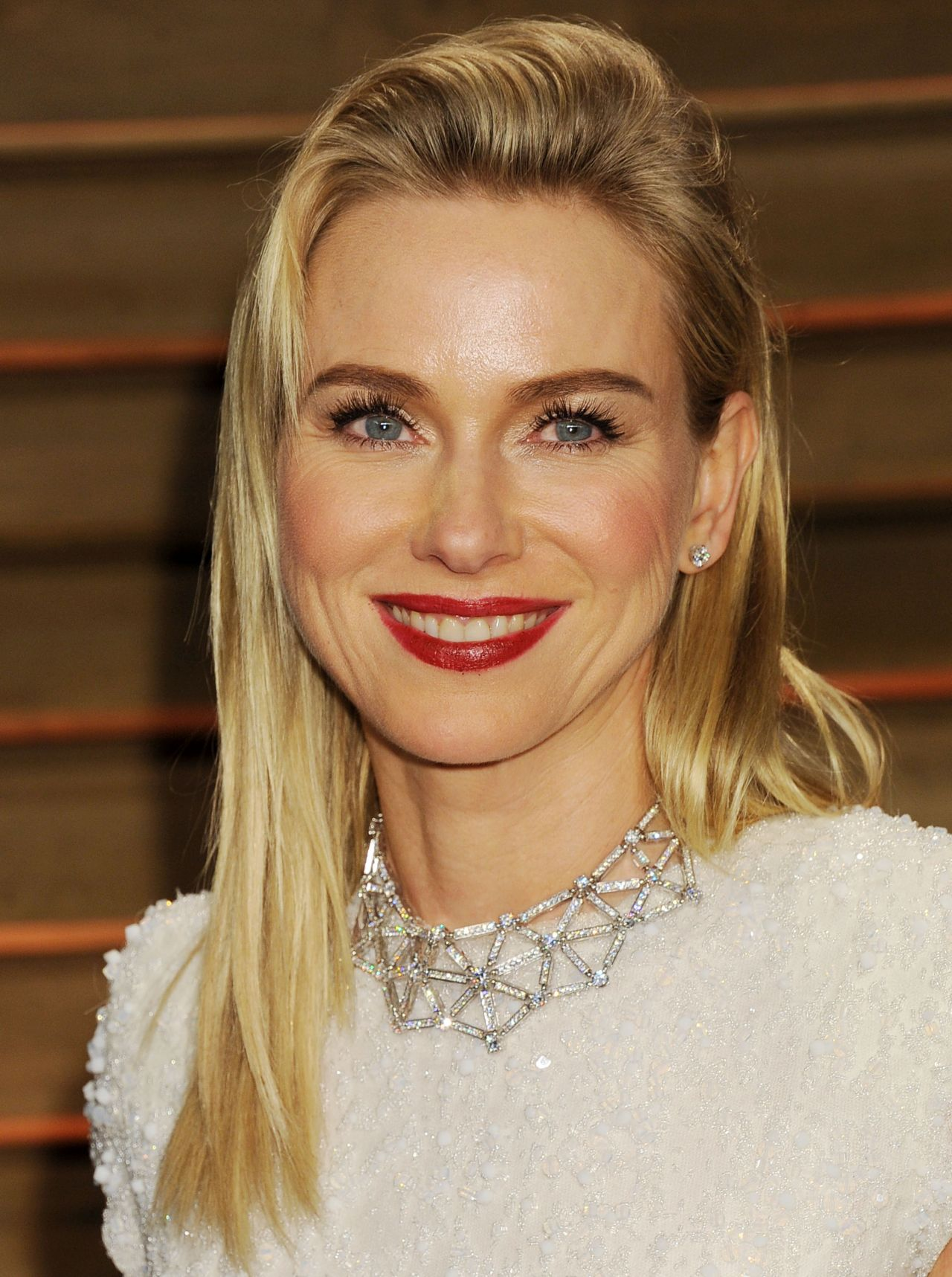 Naomi Watts at 2014 Vanity Fair Oscar Party in Hollywood