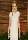 Naomi Watts at 2014 Vanity Fair Oscar Party in Hollywood