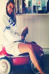 Natalia Bush - Instagram Photos, March 2014